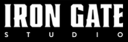 Iron Gate studio